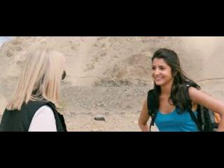 Индийский фильм Пока я жив / Jab Tak Hai Jaan