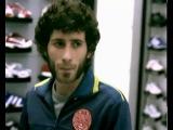 Как футболисты покупают бутсы в FOOTBALL COMPANY  :)