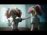 [Baka to Test to Shoukanjuu Ni!](Дурни,Тесты,Аватары)[Серия 10 из 13,сезон 2](Озвучка:LightPersona)