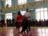 Кыргыз курош(Новосибирск)